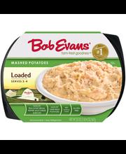 Bob Evans® Loaded Mashed Potatoes 20 oz. Tray