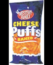 Wf Cheese Puffs