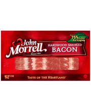 John Morrell® Hardwood Smoked Bacon 12 oz. Pack