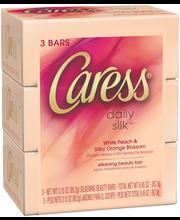 Caress® Daily Silk™ White Peach and Silky Orange Blossom Beau...