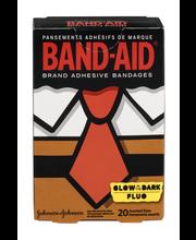 Band-Aid® Brand Adhesive Bandages 20 ct Box