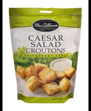 Mrs. Cubbison's® Caesar Salad Croutons Restaurant Style 5 oz