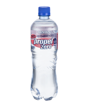 Propel® Peach Water Beverage with Electrolytes & Vitamins 24 ...