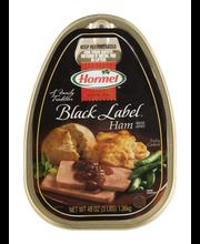 Hormel® Ham 3 lb. Pull-Top Can