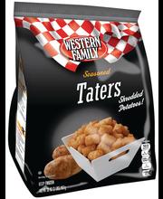 Wf Potato Tater Tots