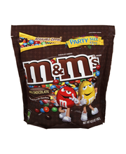 M&M's Party Size Milk Chocolate Candies