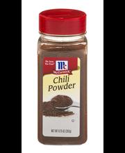 McCormick® Chili Powder 9.25 oz. Shaker