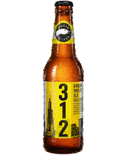 Goose Island 312 Urban Wheat Ale 12 fl. oz. Bottle