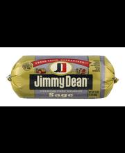 Jimmy Dean® Premium Pork Sage Sausage Roll, 16 oz.