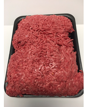 Ground Beef 93% Bb
