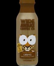 WIDE AWAKE COFF CARAMEL