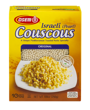 Osem Israeli (Pearl) Couscous Original
