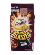 Pepperidge Farm Goldfish Baked Snack Crackers Flavor Blasted ...