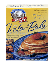 Hodgson Mill Insta-Bake Whole Wheat Baking Mix with Buttermilk