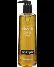 Neutrogena® Rainbath® Refreshing Shower and Bath Gel 8.5 oz