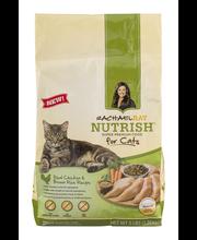 Rachael Ray Nutrish® Real Chicken & Brown Rice Recipe Premium...