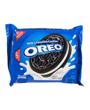 Nabisco® Oreo® Chocolate Sandwich Cookies 14.3 oz. Tray