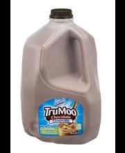 Dean's TruMoo Chocolate 1% Lowfat Milk