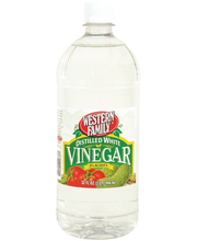 Wf White Vinegar