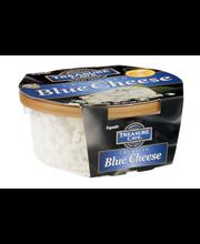 Treasure Cave® Crumbled Blue Cheese 5 oz. Sleeve