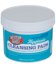 Wf Cleansing Pad Medicated