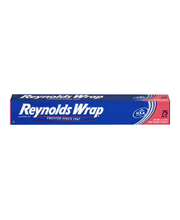 Reynolds Wrap Aluminum Foil - 75 SQ FT