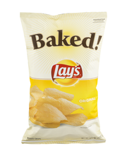 Lay's® Baked Original Potato Crisps 6.25 oz. Bag