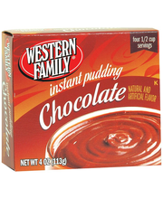 Wf Inst Choc Pudding