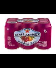 Sanpellegrino® Melograno E Arancia Sparkling Pomegranate and ...