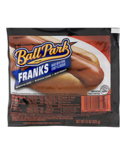 Ball Park® Brand Franks 15 oz. Pack