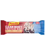 PowerBar® Clean Whey Cookies and Cream Flavored Protein Bar 2...
