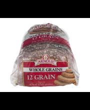 Arnold Whole Grains Bread 12 Grain