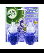 Air Wick® Lavender & Chamomile Scented Oil Air Freshener Refi...