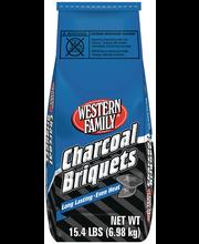 Wf Charcoal Briquets