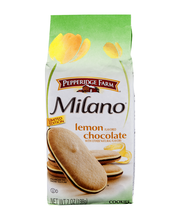 Pepperidge Farm® Milano® Lemon Cookies, 7.0 oz. Bag