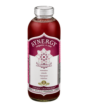 GT's Synergy Organic & Raw Cosmic Cranberry