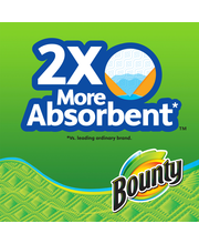 Bounty Full Sheet Paper Towels 6 ct Pack