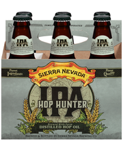 Sierra Nevada® Hop Hunter® IPA Beer 6–12 fl. oz. Pack