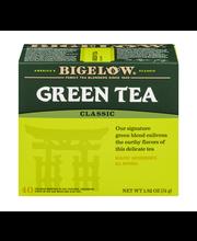 Bigelow® Classic Green Tea 40 ct Box