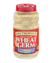 Kretschmer Wheat Germ Original Toasted