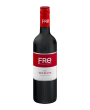 Fre Alcohol-Removed Wine Red Blend 2013