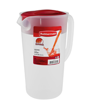 Rubbermaid Ice Guard Pitcher - 2.25 QT