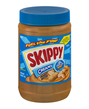 Skippy® Creamy Peanut Butter 40 oz. Jar