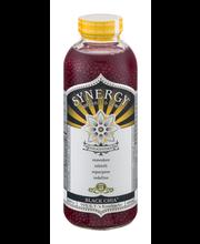 GT's Synergy Organic & Raw Black Chia