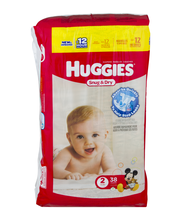 Huggies® Snug & Dry* Size 2 Diapers 38 ct Pack