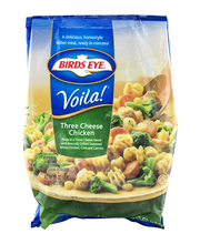 Birds Eye® Voila!® Three Cheese Chicken 21 oz. Bag