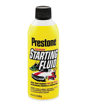 Prestone Premium AS237 Starting Fluid 10.7 oz. Aerosol Can