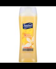 Suave® Essentials Everlasting Sunshine Body Wash 12 fl. oz. S...