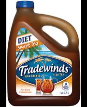 Tradewinds® Diet Sweet Iced Tea 1 gal. Jug