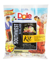 Dole All Natural Distinctively Dole Kit Southwest Salad